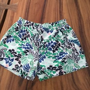 Joe Fresh crete shorts
